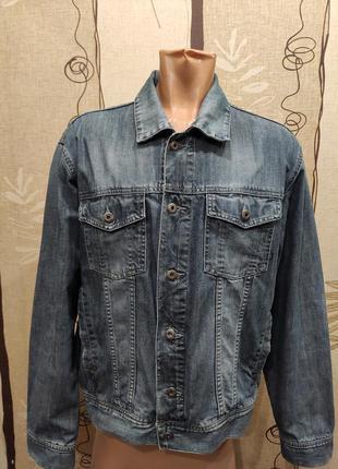 Lerros джинсовая куртка, пиджак, джинсовка