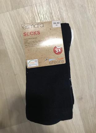 Набор(3шт) носков