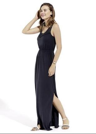 Сарафан, платье макси esmara