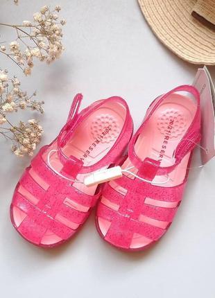 Босоножки/сандалии для девочки брендовые