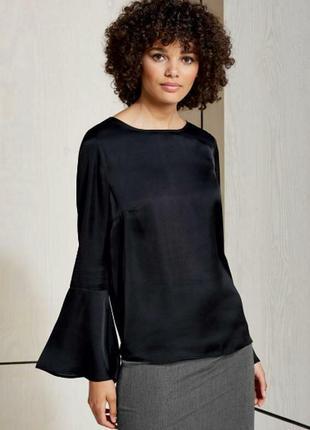 Блуза с воланами esmara, германия.