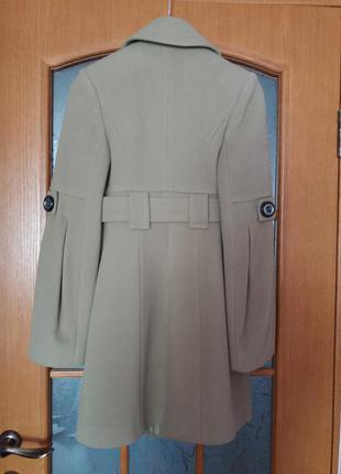 Пальто millennium р.42