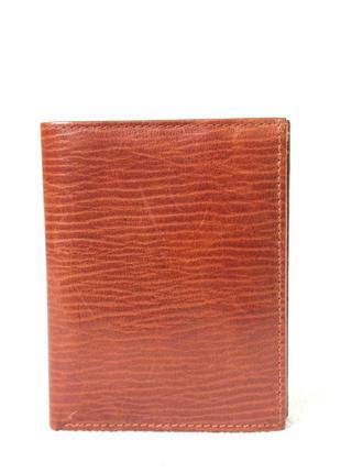 Портмоне кошелек из натуральной кожи германия