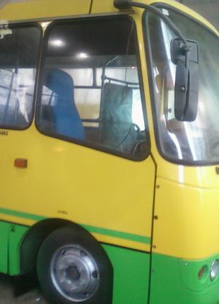 Капитальный,текущий,аварийный ремонт автобусов.