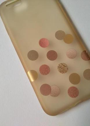 Чехол для телефона силиконовый, бампер на мобильный телефон