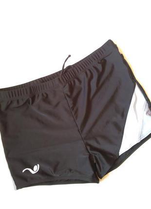 Мужские плавки шортами для бассейна пляжа рр л-хл