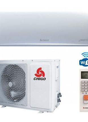 Кондицеонер Chigo Odyssey WiFi Inverter ,