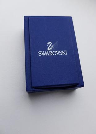 Брелок Swarovski