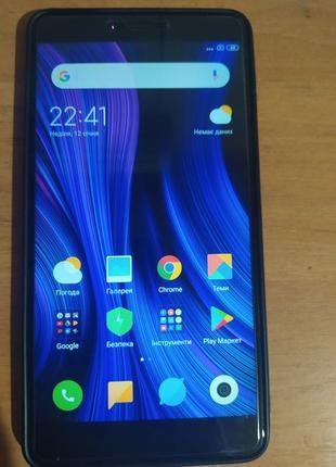 Xiaomi Mi MAX 2 4/64 телефон-планшет с широким экраном