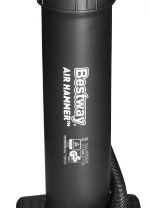 Насос для бассейна Bestway ручной 48 см 62030
