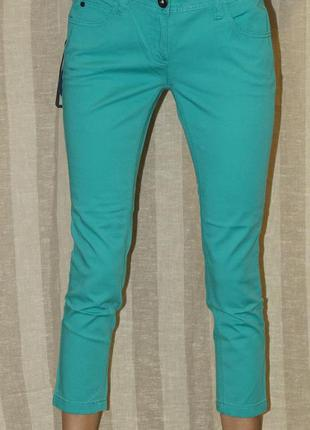 Женские штаны-джинсы tom tailor