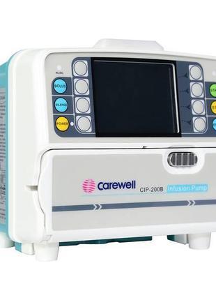 Насос инфузионный Carewell CIP-200B