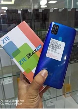ZTE Blade A7S NFC 3/64