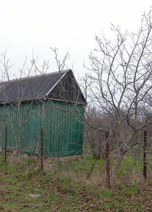"""Продам/поменяю земельный участок в СО """"Прибой"""" (Новая долина)"""