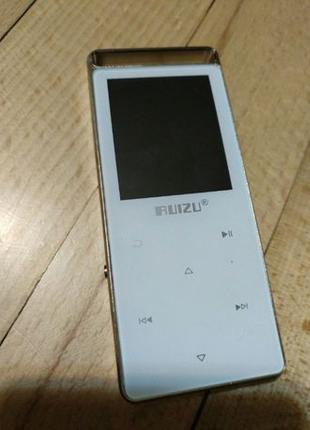 MP3-Плеер Ruizu D01 HIFI Сенсорный 4Gb
