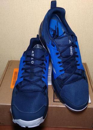 Кроссовки мужские adidas outdoor terrex tracerocker gtx