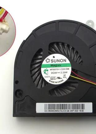 Вентилятор Кулер Acer Aspire E1-510, E1-510P новый