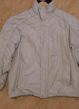 Спортивная зимняя куртка jason jones