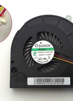 Вентилятор Кулер Acer Gateway NE510, NE570, NV570, NV570P новый