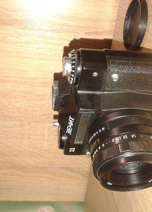 Зеркальная фото камера Zenit 11