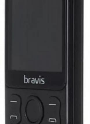 Мобильный телефон BRAVIS WIDE C281 DUAL SIM на две сим-карты