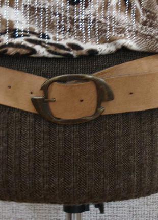 Молодежное трикотажное платье туника летучая мышь
