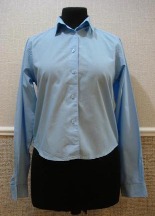 Классическая рубашка с воротником бренд st.bernar