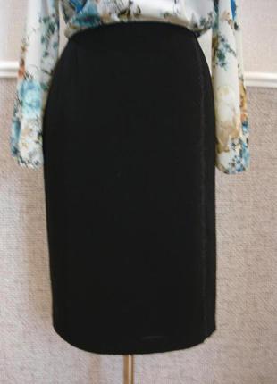 Юбка карандаш классическая юбка большого размера 18(xxxl)