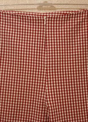Капри укороченные летние брюки большого размера 16/18 бренд me...