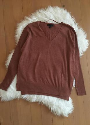 Пуловер джемпер atmosphere