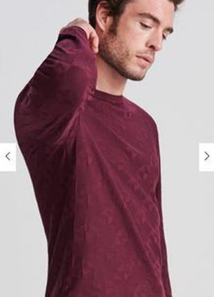 Свитер мужской светр чоловічий новий Reserved