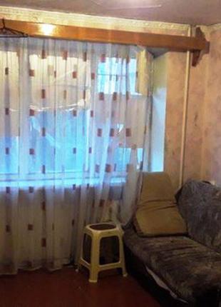 Комната в коммунальной квартире площадью 18 м. кв.