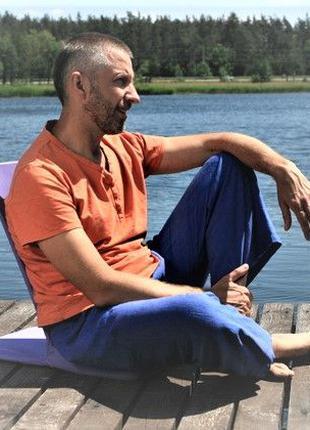 Стул для отдыха и медитации