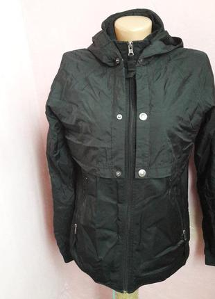Куртка трансформер 44-46 ( 3в 1)