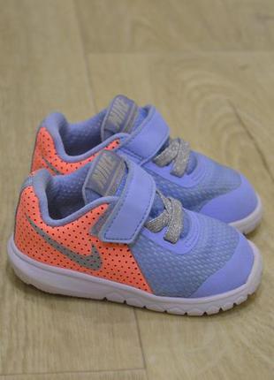 Nike детские кроссовки оригинал на девочку