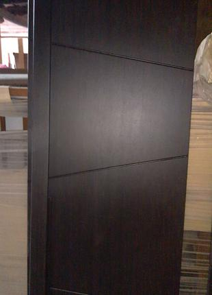 МДФ- накладки на металлические двери, быстро, качественно.