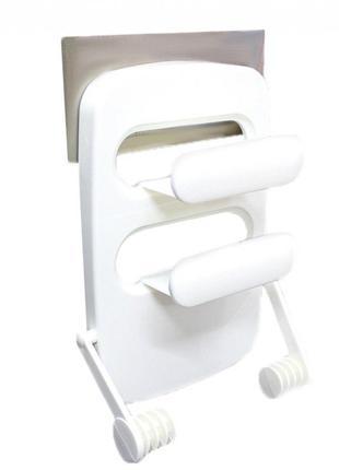 Держатель для бумажных полотенец China на присоске SKL11