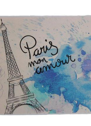 Держатель для туалетной бумаги Bathlux закрытый Menara Eiffel ...