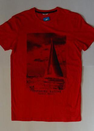 18-55 чоловіча футболка мужская футболка pepco