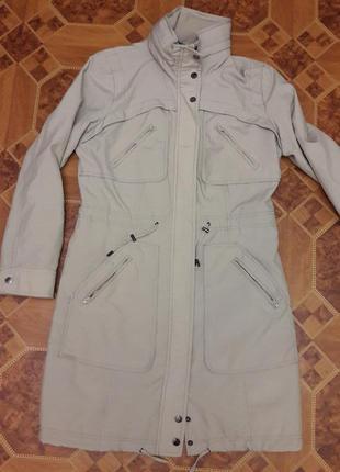 Куртка 46-48 ( евро 12)