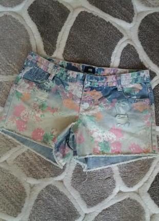 Распродажа!!! цветные шорты