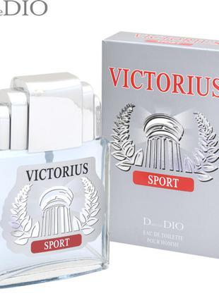 Туалетная вода VICTORIUS SPORT 90 ml