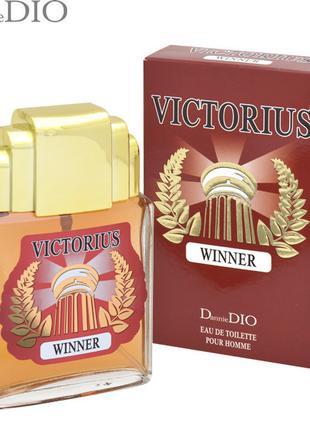 Туалетная вода VICTORIUS WINNER 90 ml