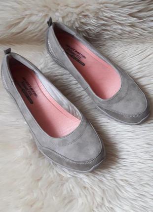 Туфли skechers 41-42 размер