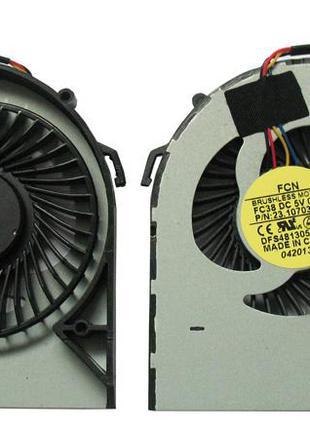 Вентилятор Кулер Acer Forcecon DFS481305MC0T FC38 новый