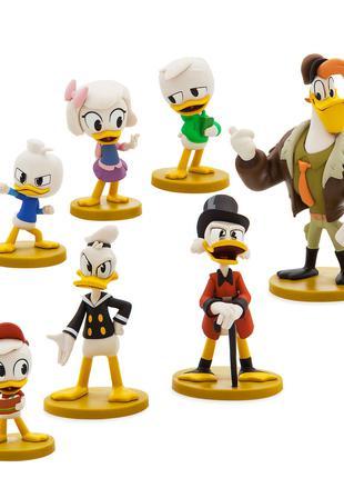 Фигурки Утиные Истории Disney