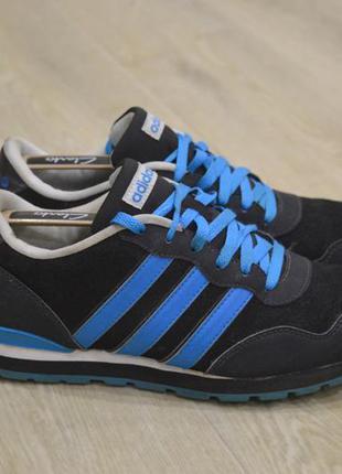 Adidas neo мужские кроссовки оригинал
