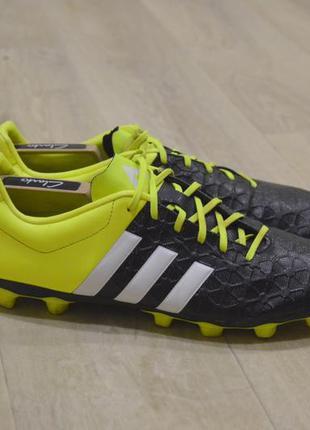 Adidas бутсы футбольные оригинал