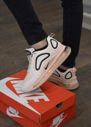 Распродажа! шикарные женские кроссовки nike air max 720 pink 😍...