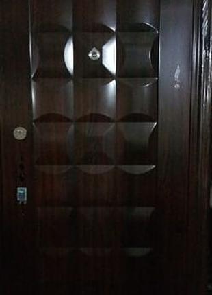 Входные двери хорошего качества